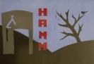 Hamm - Linolschnitt