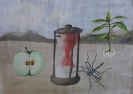 Surrealismus mit Alltagsgegenständen