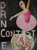 Collage Dance Contest 2014