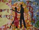 Collage Dance Contest 2014