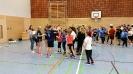 Völkerballturnier der Hammer SVen am 29.03.17