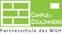 Campus Coulommiers